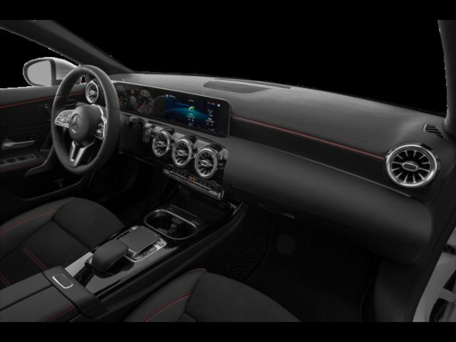 New 2021 Mercedes-Benz A-CLASS A 250