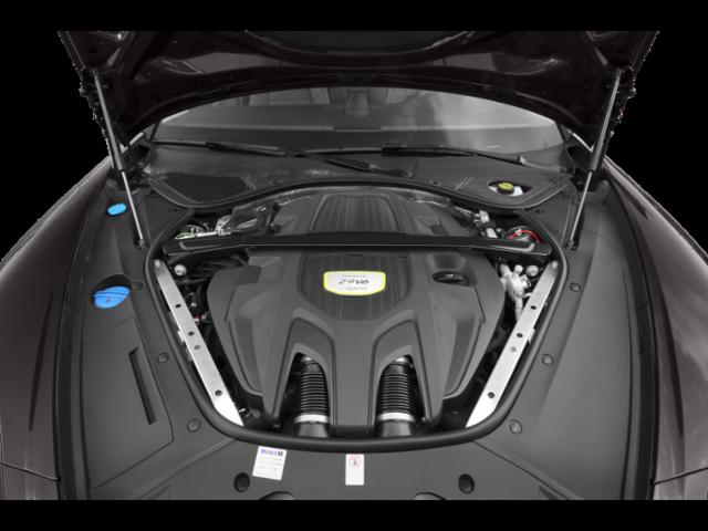 New 2020 Porsche Panamera 4 E-Hybrid 10 Year Edition