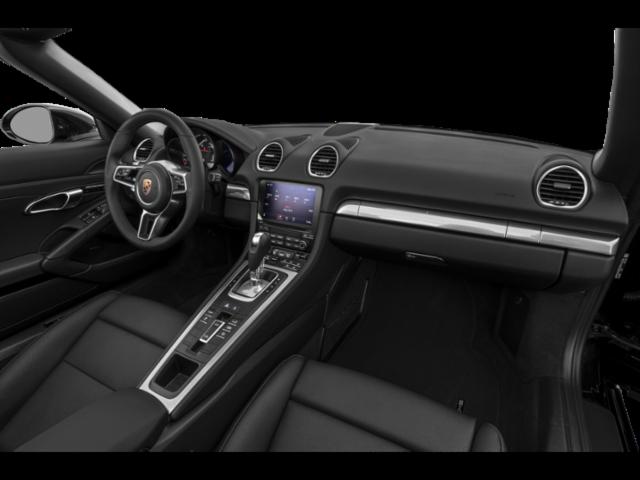 New 2020 Porsche 718 Boxster Base