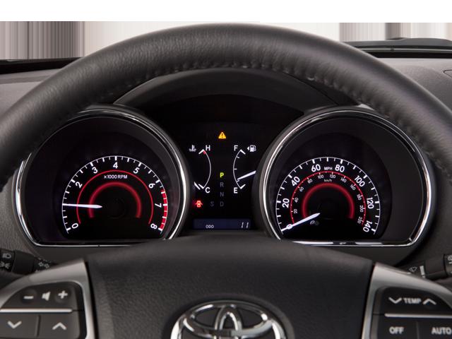 Pre-Owned 2012 Toyota Highlander