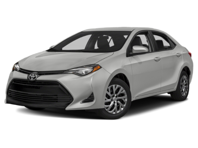2019 Toyota Corolla SE Manual