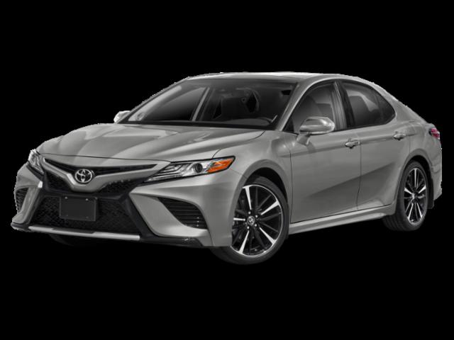 2019 Toyota Camry LE Auto