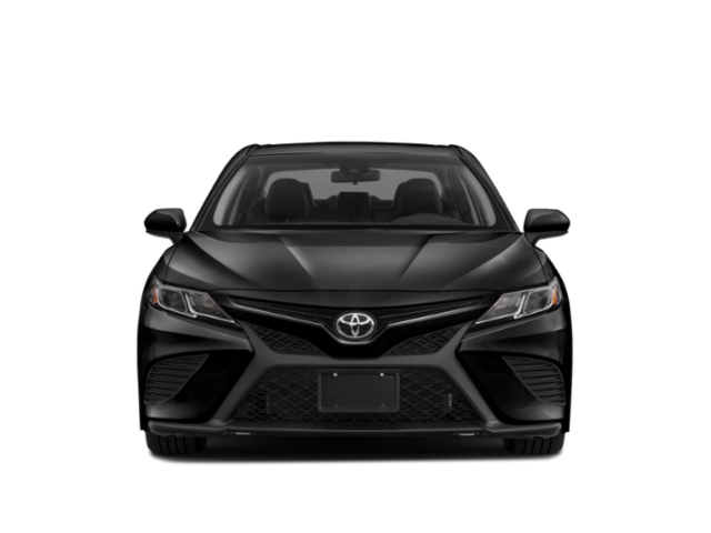 New 2019 Toyota CAMRY 4-DOOR XSE V6 SEDAN