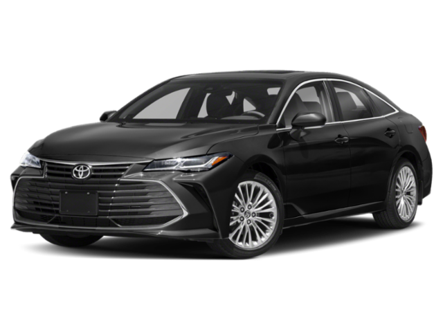 2019 Toyota Avalon XLE 4D Sedan