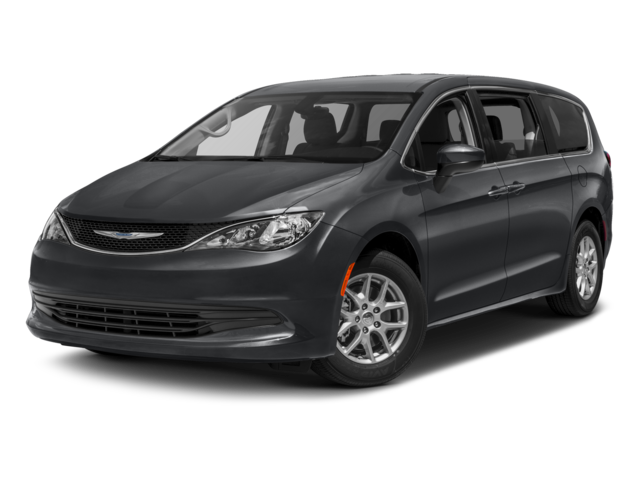2017 Chrysler Pacifica Touring 4D Minivan