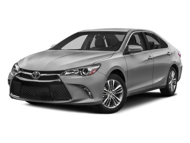 New 2017 Toyota Camry SE