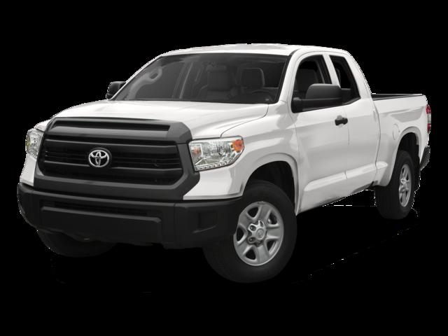 New 2017 Toyota Tundra SR 4.6L V8