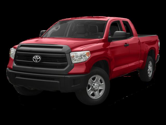New Toyota Tundra 2WD SR