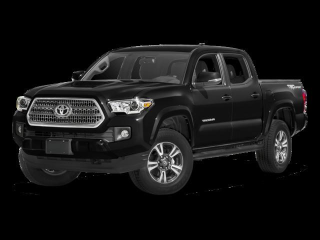 New Toyota Tacoma TRD Sport
