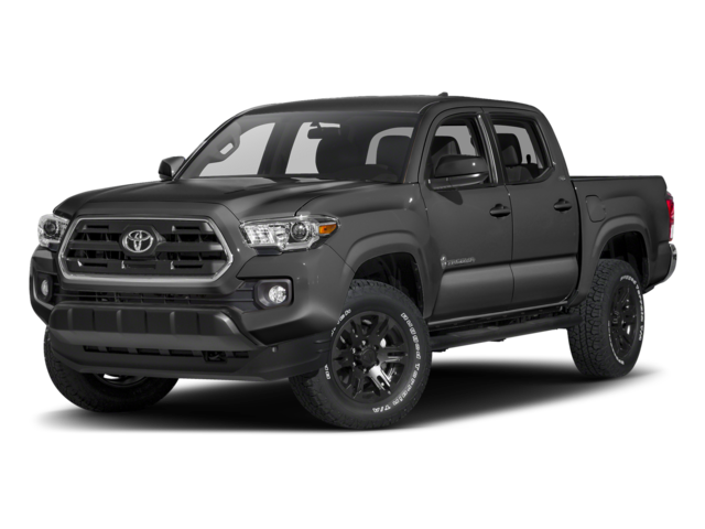 New Toyota Tacoma SR5