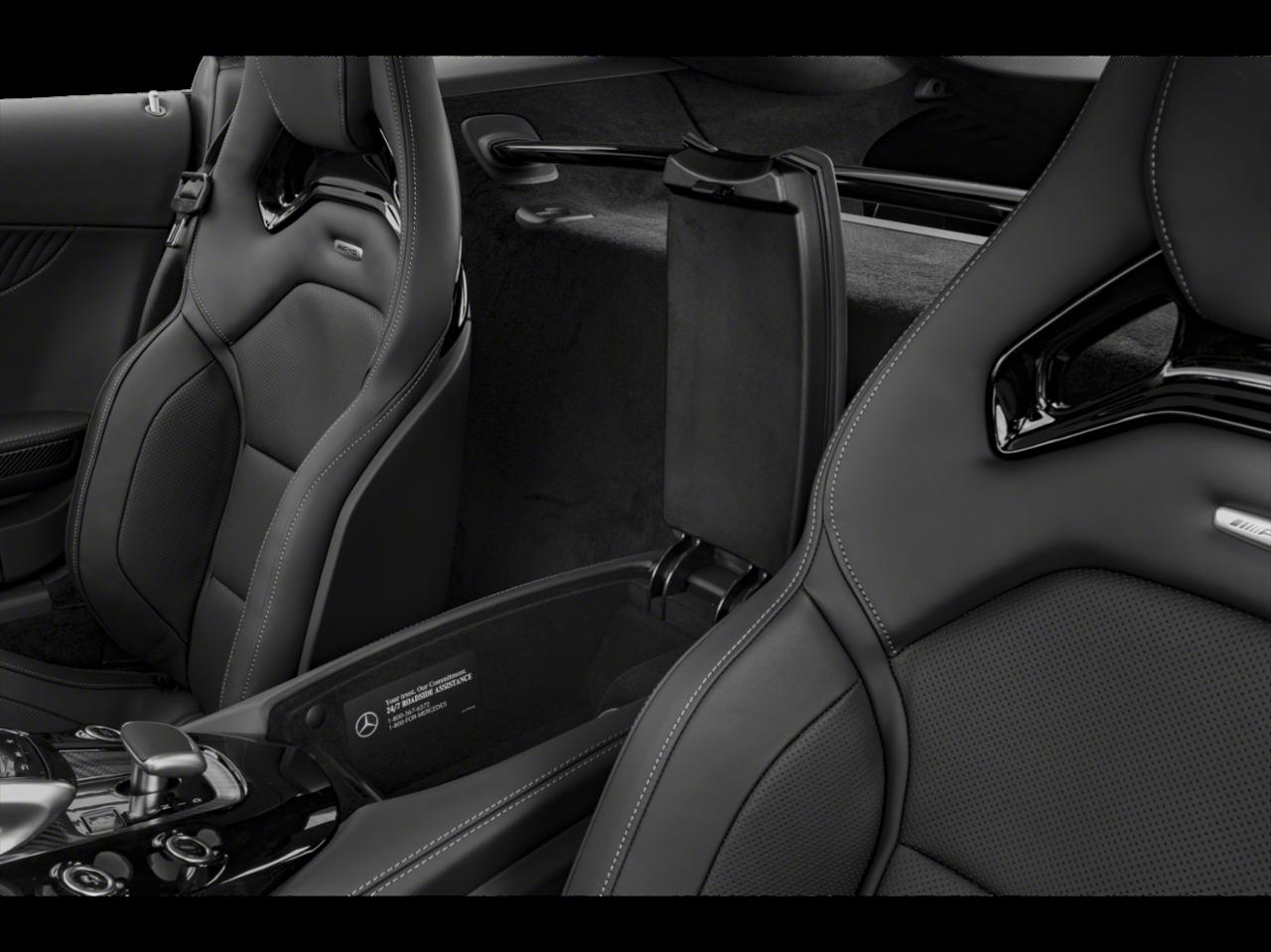 New 2019 Mercedes-Benz AMG® GT AMG® GT C