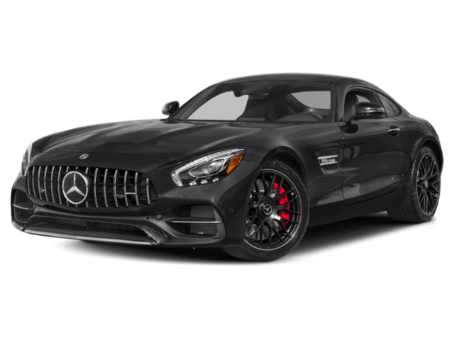 2019 Mercedes-Benz GT AMG® GT R COUPE