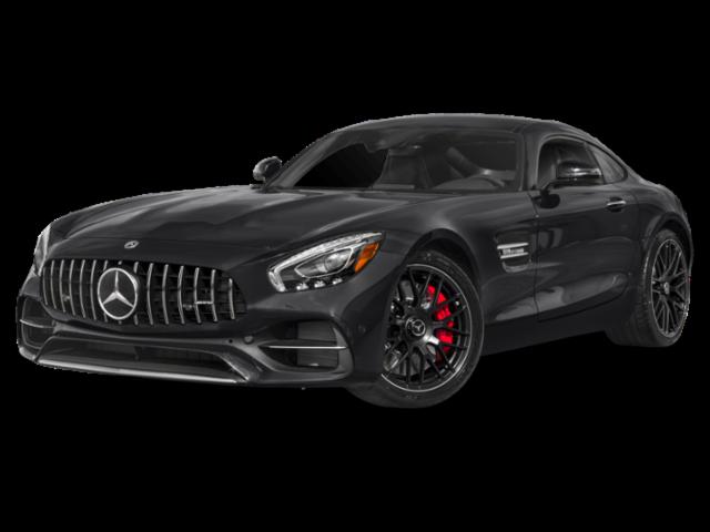 New 2019 Mercedes-Benz GT AMG® GT R