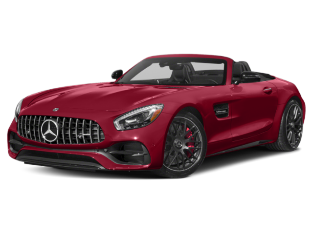 2019 Mercedes-Benz GT AMG® GT Roadster