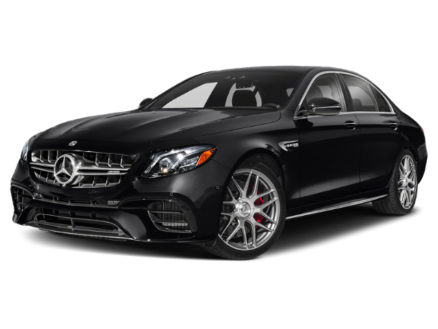 2019 Mercedes-Benz E-CLASS E63 AMG 4-Door Sedan