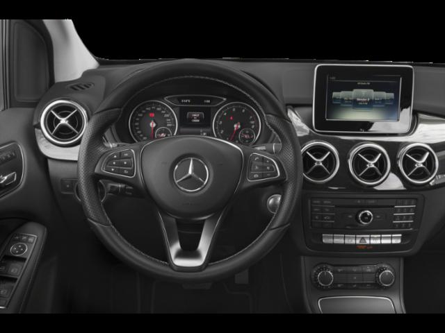 New 2019 Mercedes-Benz B-CLASS B 250