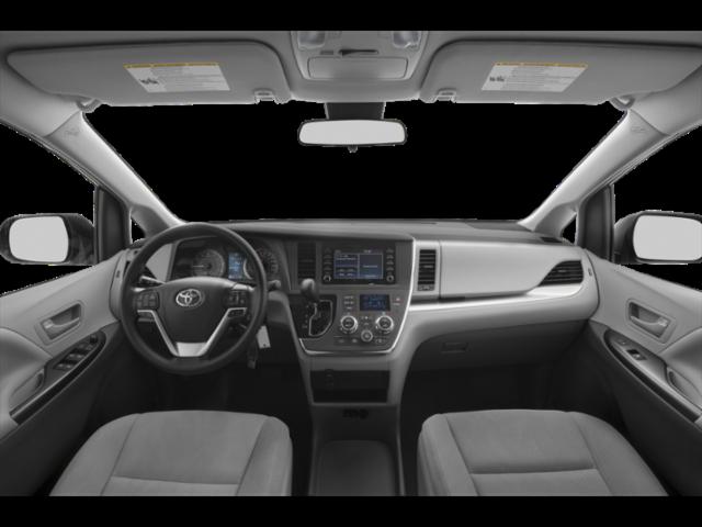 New 2020 Toyota Sienna CE I Front Wheel Drive I 7 Passenger