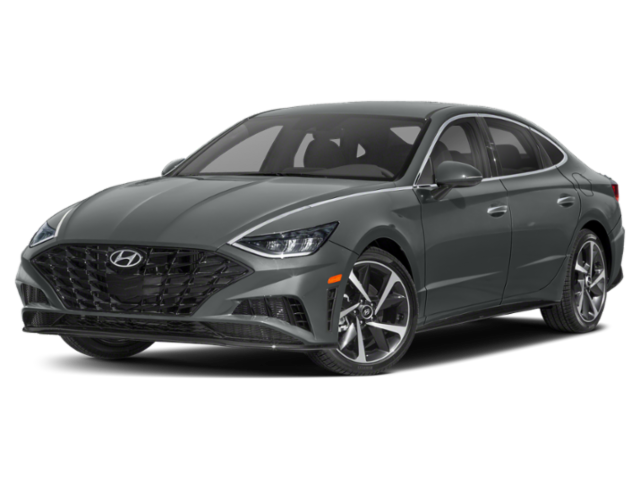 2021 Hyundai Sonata Limited 4dr Car
