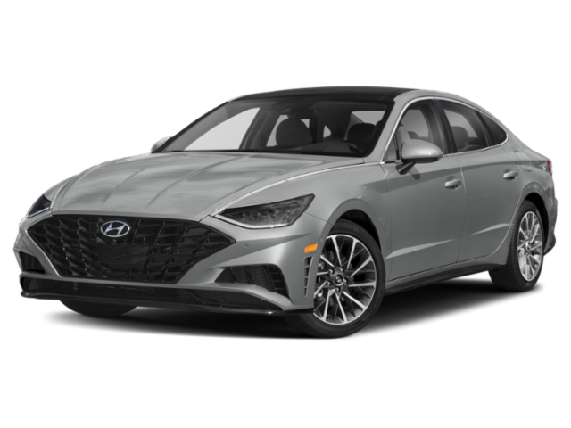 2021 Hyundai Sonata SEL Plus 4dr Car