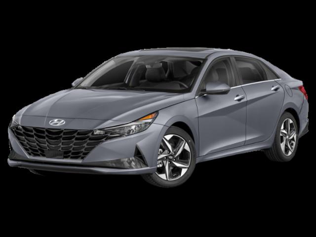 2021 Hyundai Elantra Essential 4dr Car