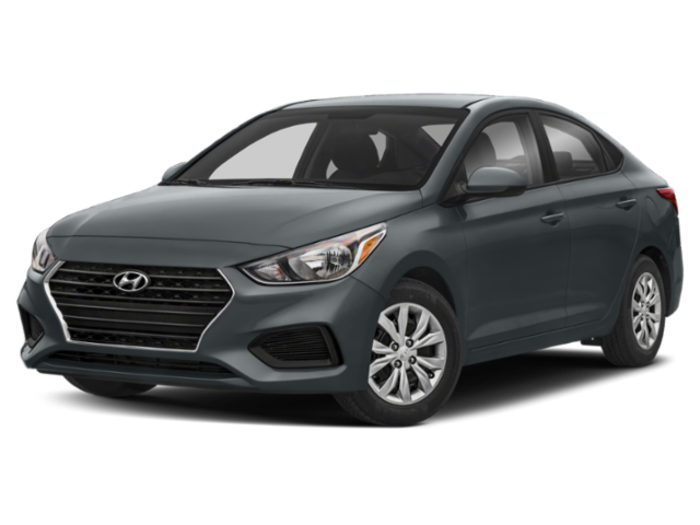 2021 Hyundai Accent SE 4dr Car
