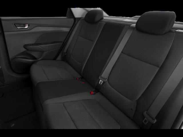 New 2021 Hyundai Accent SE