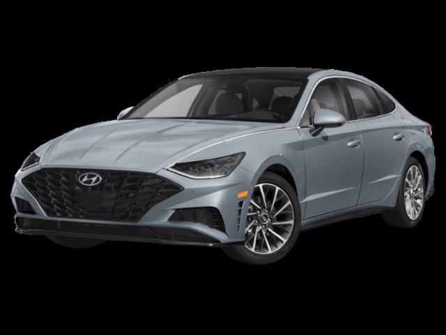 2021 Hyundai Sonata Ultimate 4dr Car