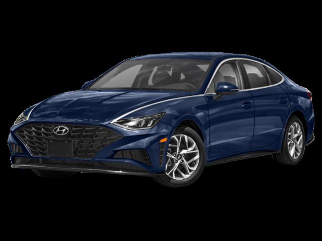 2021 Hyundai Sonata SEL 4D Sedan