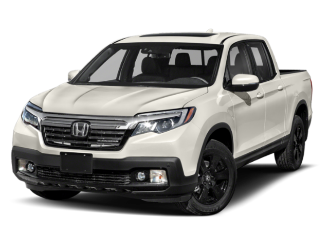 2020 Honda Ridgeline Black Edition Crew Cab Pickup