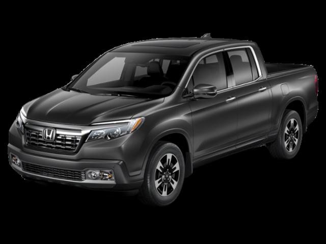 2020 Honda Ridgeline Touring AWD Pickup Truck