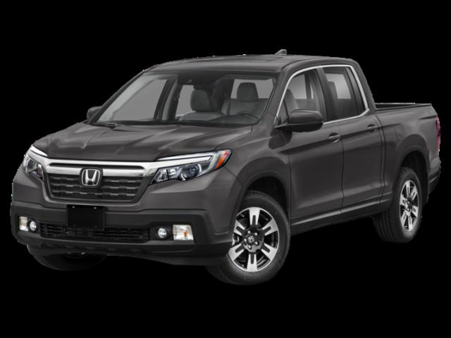2020 Honda Ridgeline RTL 4D Crew Cab
