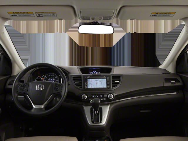 Pre-Owned 2014 Honda CR-V EX
