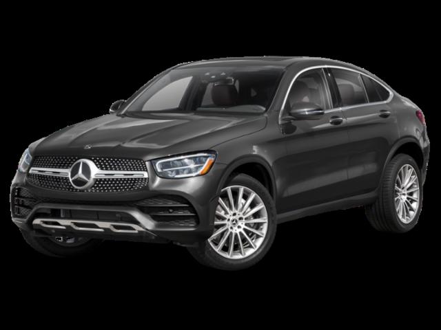 2020 Mercedes-Benz GLC GLC 300 4MATIC® Coupe