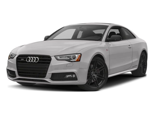 2017 Audi S5 3.0T Coupe