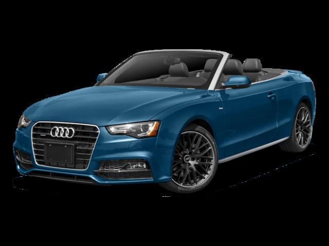 2017 Audi A5 2.0T Sport