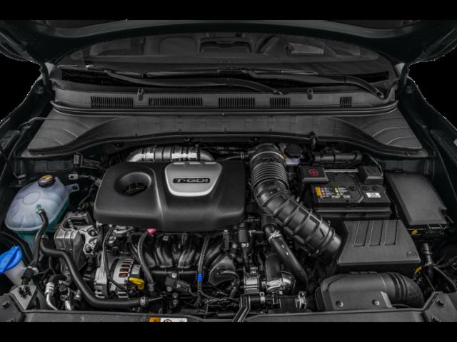 New 2019 Hyundai Kona Ultimate