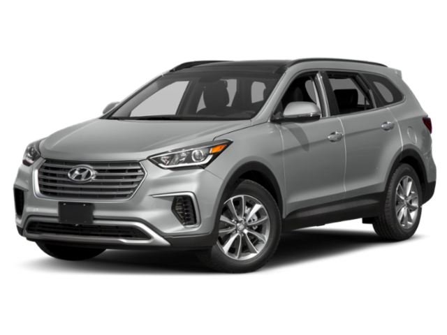 2019 Hyundai Santa Fe XL AWD LUXURY 6P LEATHER SEATING SURFACES,PARKING DISTANCE WARNING,PANORAMIC SUNROOF,DRIVER INTEGRATED Sport Utility