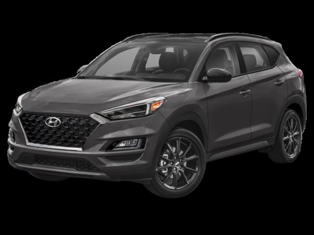 2019 Hyundai Tucson Night 4D Sport Utility