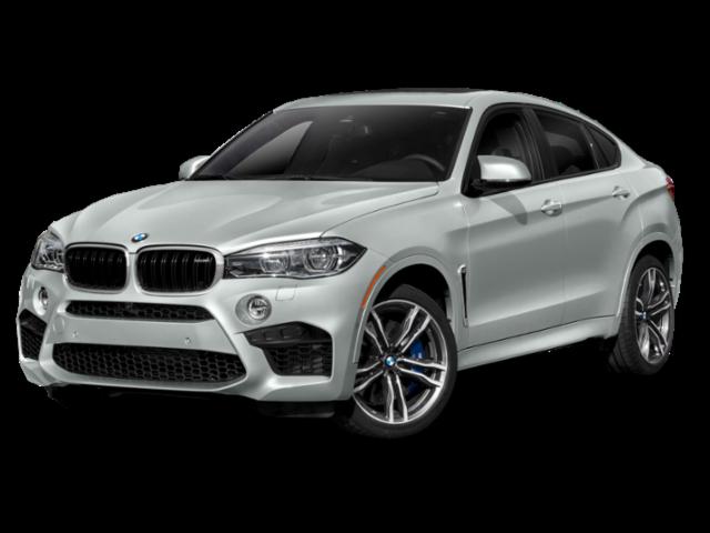 2019 BMW X6 M Base (A8) Sport Utility