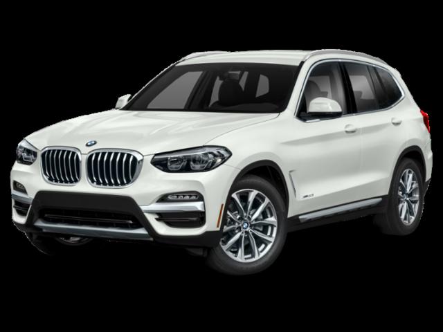 2019 BMW X3 sDrive30i Sport Utility