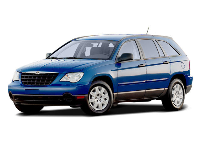Pre-Owned 2008 CHRYSLER PACIFICA Touring Sp