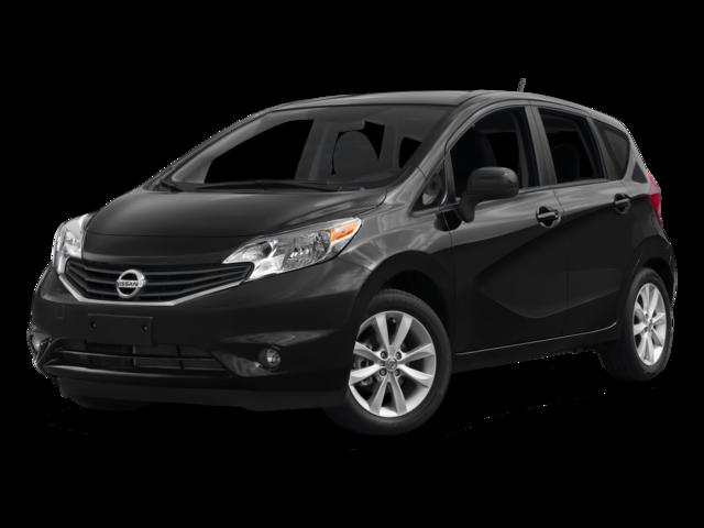 2016 Nissan Versa Note SL 4D Hatchback