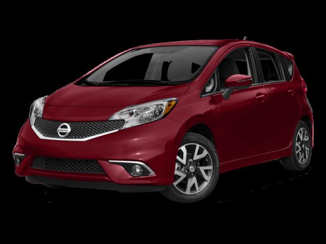 2016 Nissan Versa Note 5dr HB CVT 1.6 SR 4dr Car