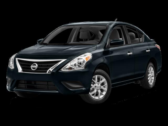2016 Nissan Versa 1.6 SV 4D Sedan