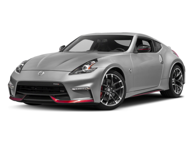 2016 Nissan 370Z NISMO Tech 2D Coupe