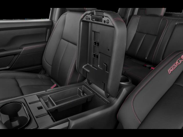 New 2021 Nissan Titan PRO-4X