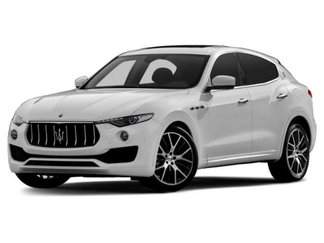 2019 Maserati Levante LEVANTE