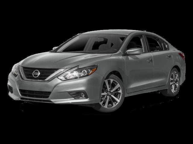 2016 Nissan Altima 3.5 SR 4D Sedan