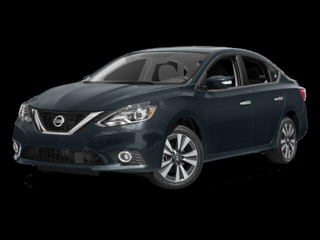 2016 Nissan Sentra SL 4D Sedan