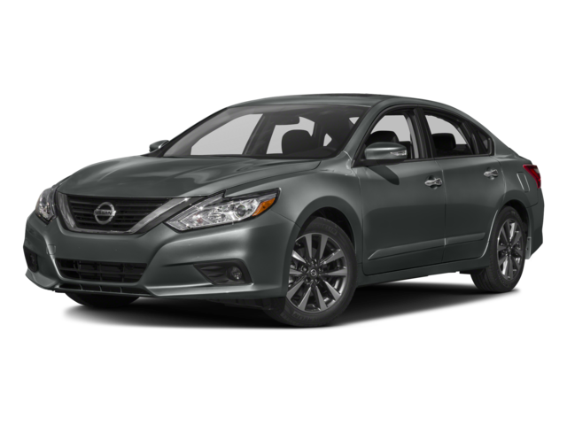 2016 Nissan Altima 2.5 SL 4D Sedan